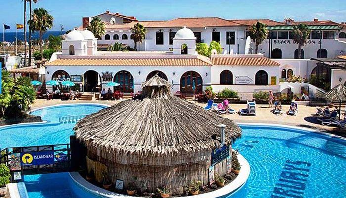 Amarilla Golf Resort Tenerife