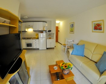 El Cardon, 1 Bedroom Apt (Ref: 112)