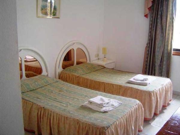 63C Bedroom
