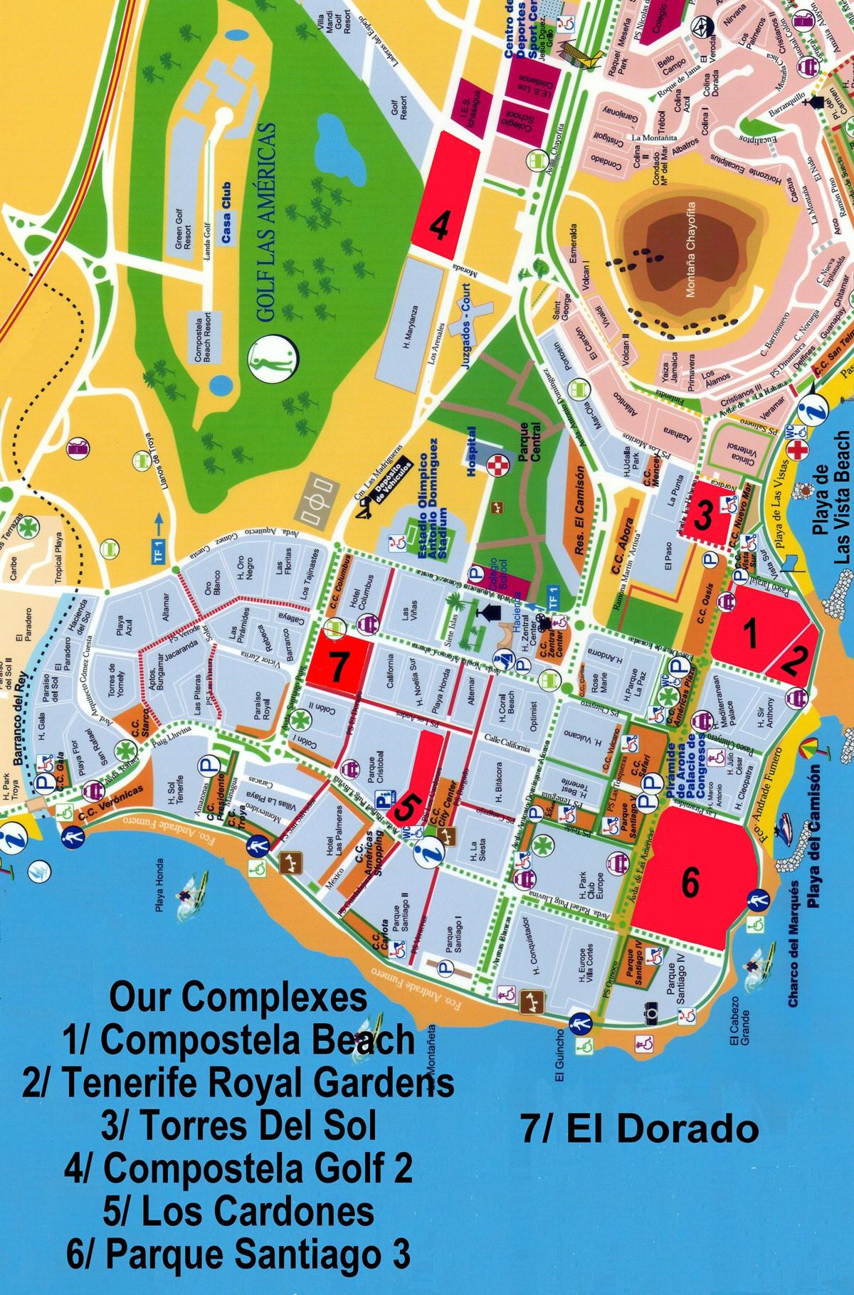 A Big Complex Map NOV 11