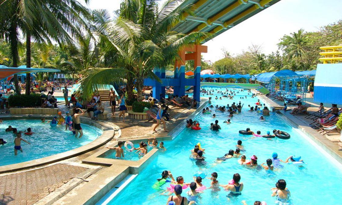 Siam water park tenerife - Aqua tenerife ...