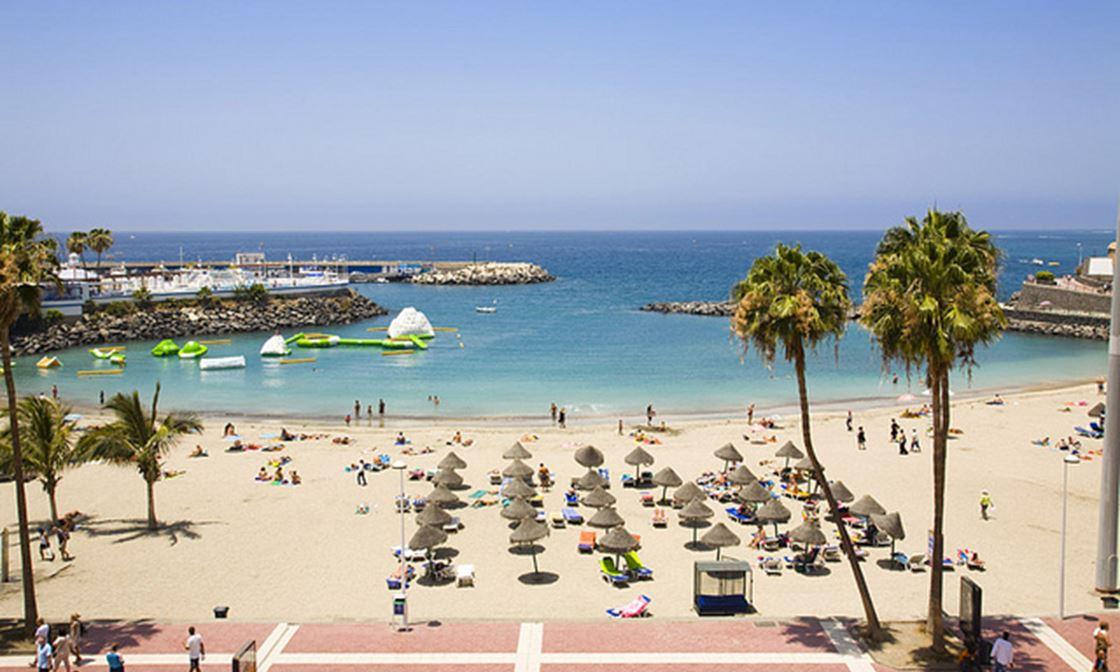 Costa Adeje Beach Hotel
