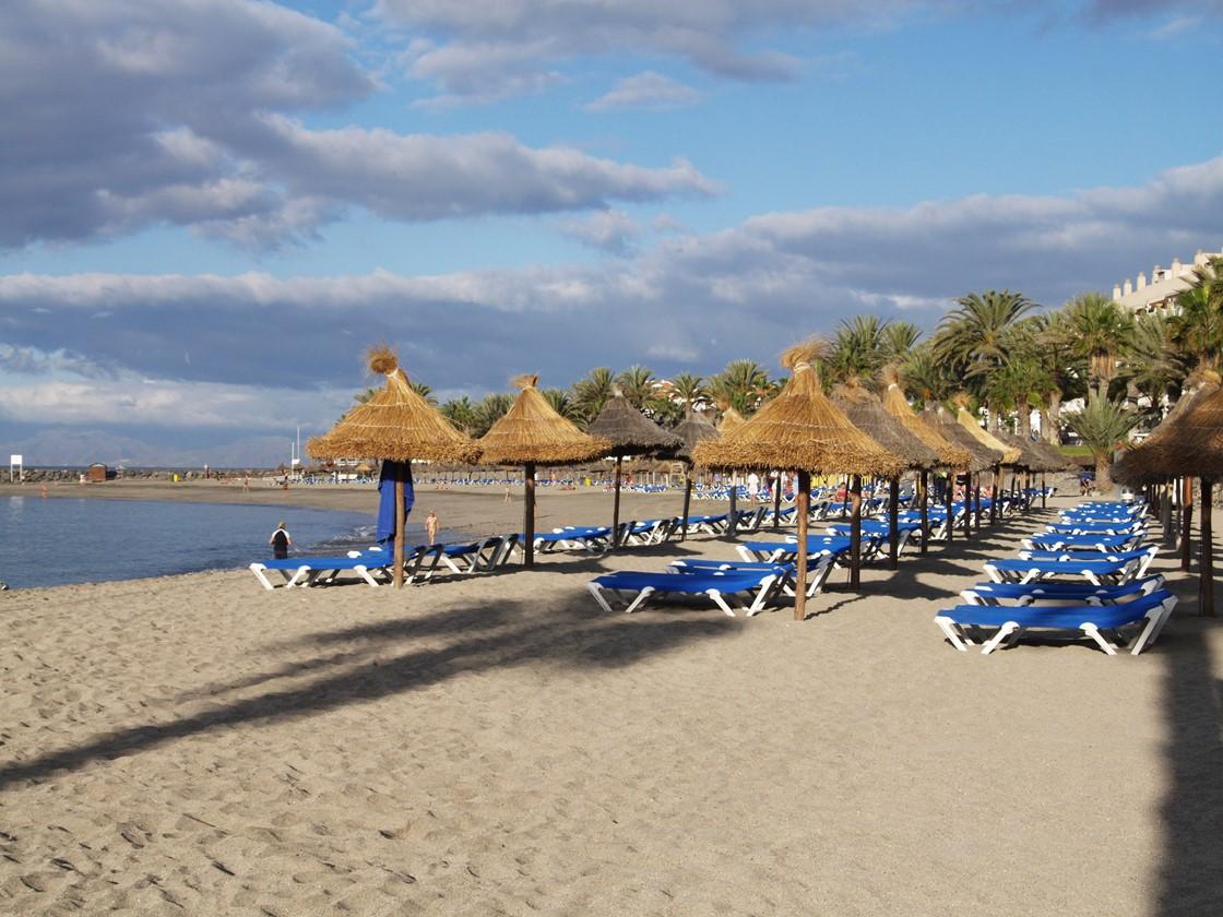 Playa Del Camison 3