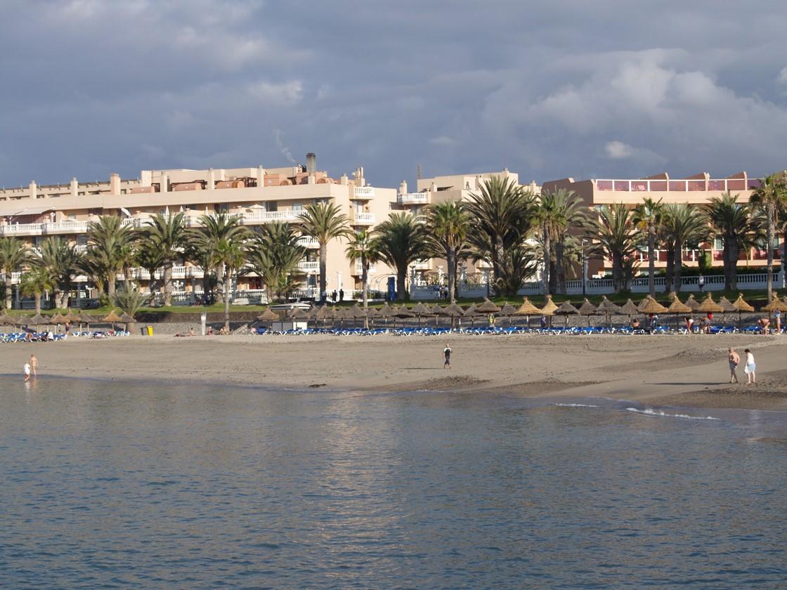 Playa Del Camison 18