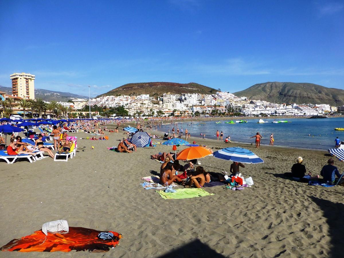 Las Vistas Beach Jan 38