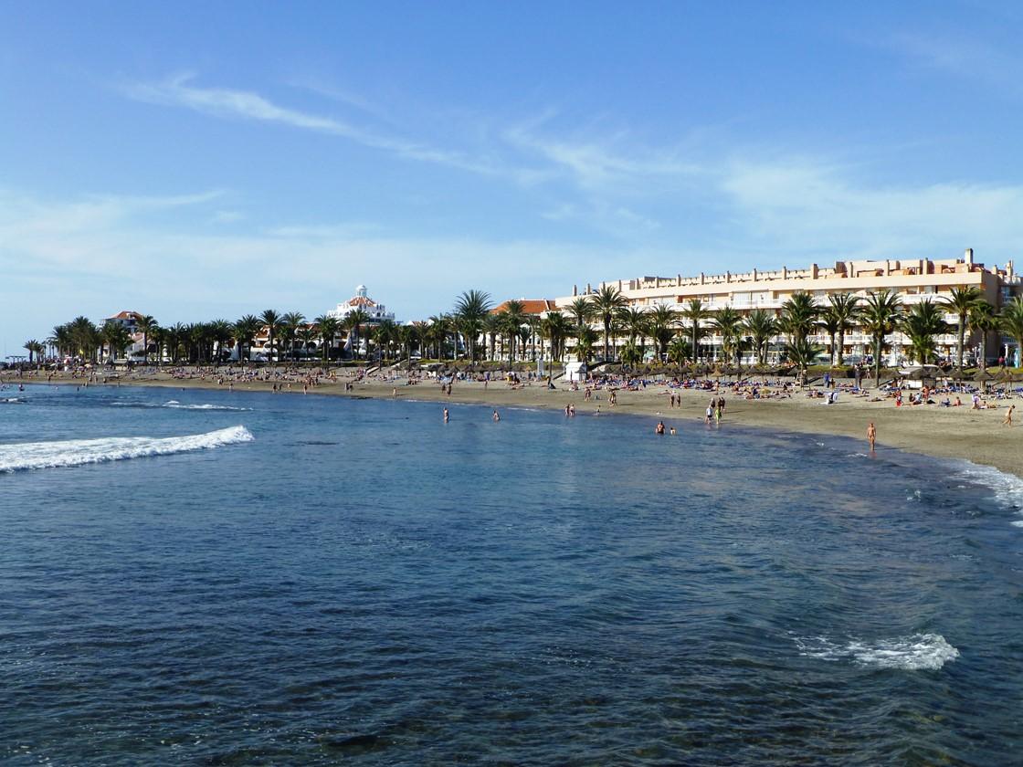 Las Vistas Beach Jan 51