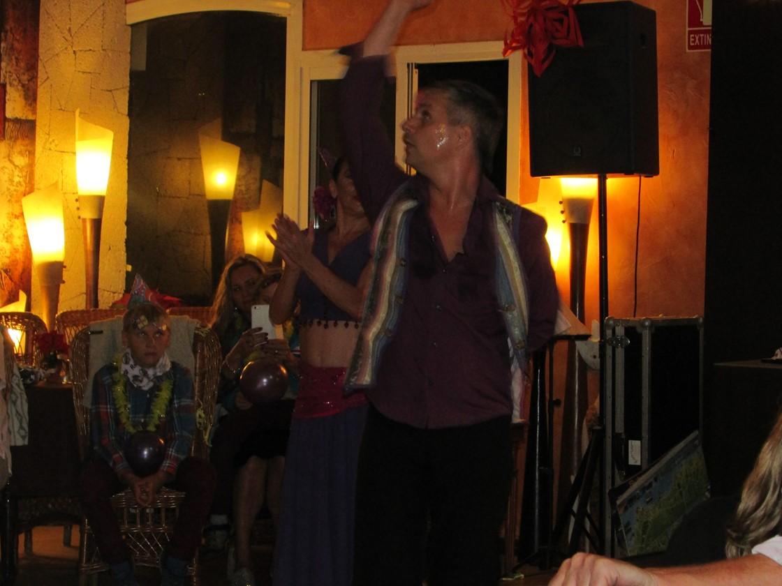 Malidu New Year Party 2016 37