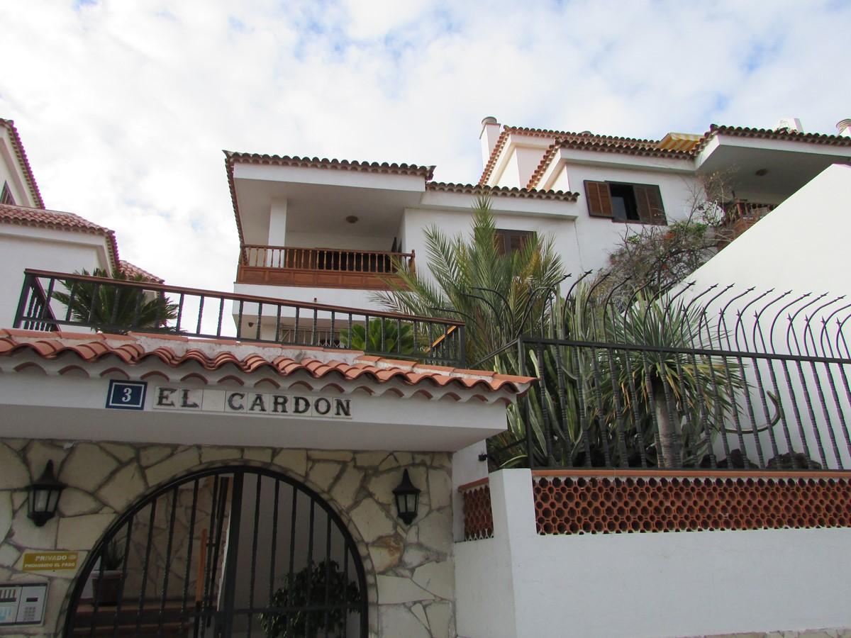 EL Cardon 6