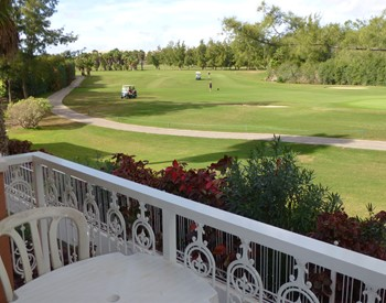 Compostela Beach Golf II, 2 Bedroom Apartment.