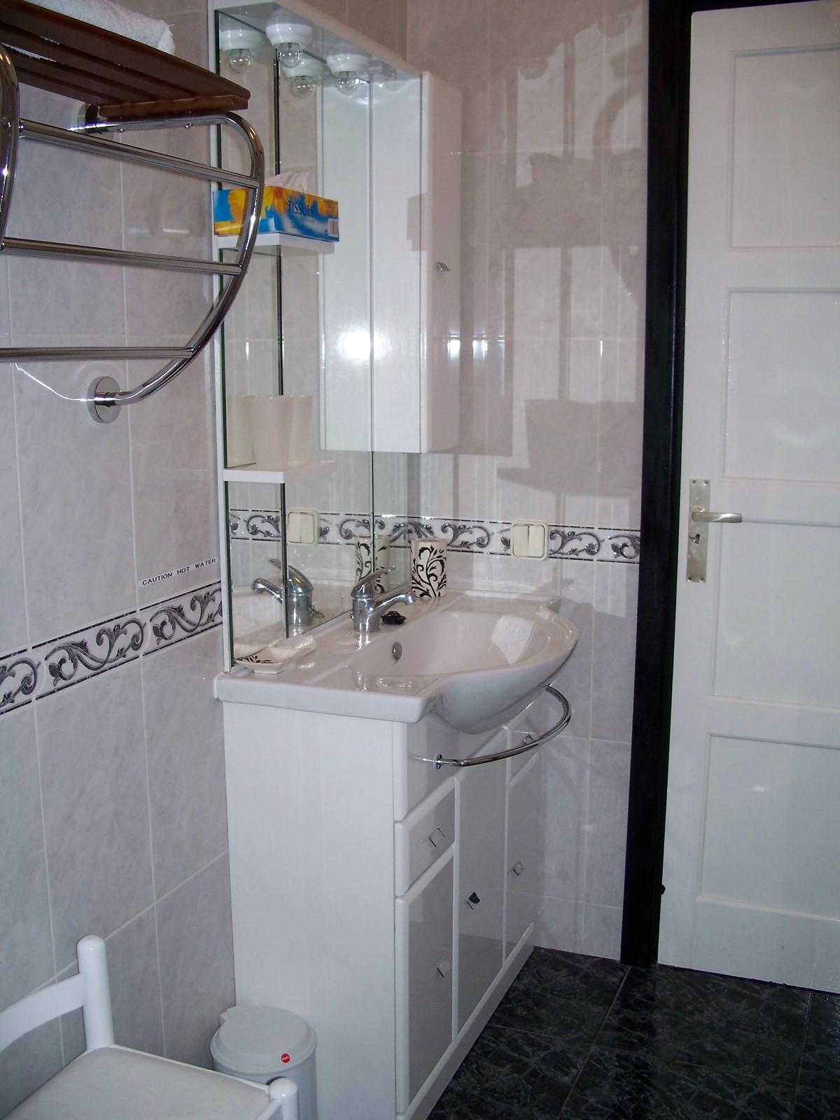 New Bathroom 2 Feb 07