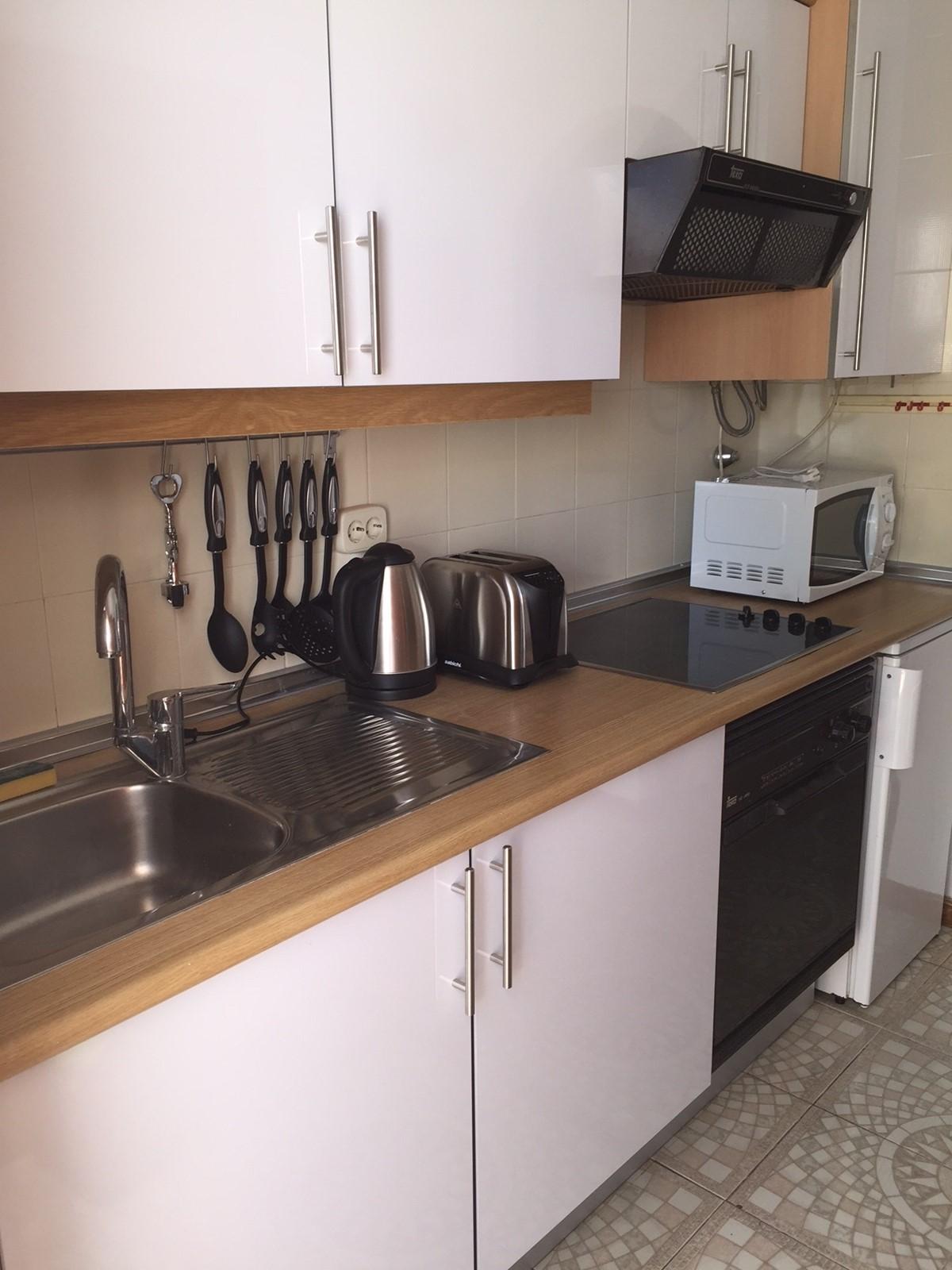Lili Kitchen