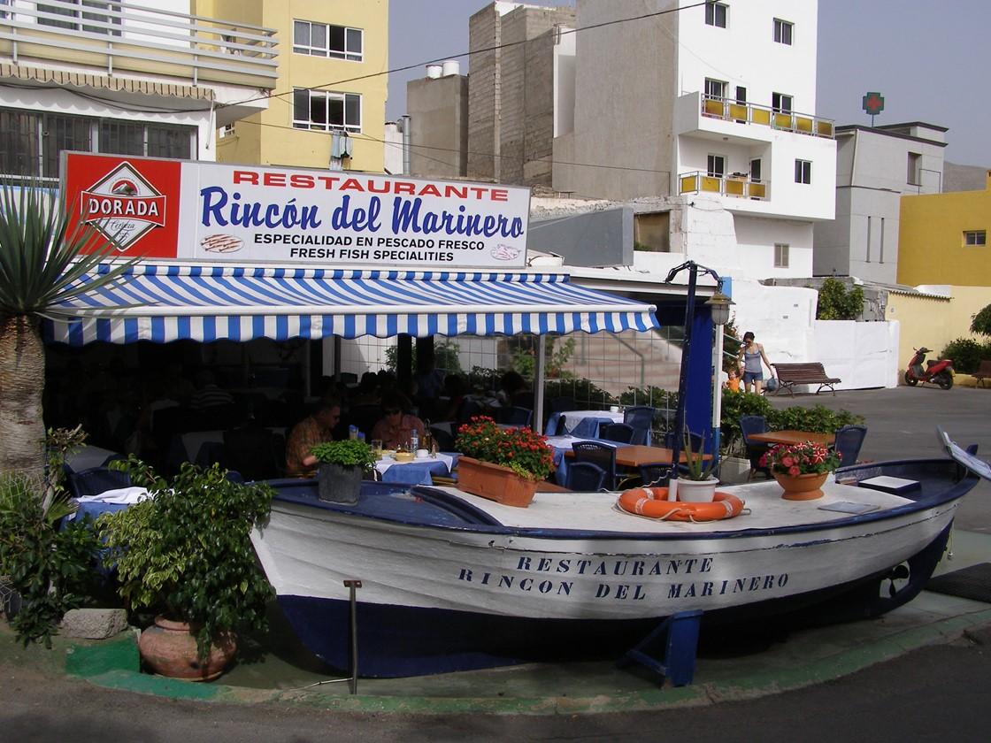 Los Cristianos March 2009 14