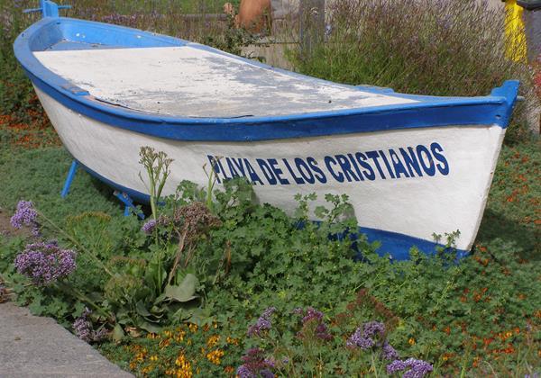 Los Cristianos March 2009 18