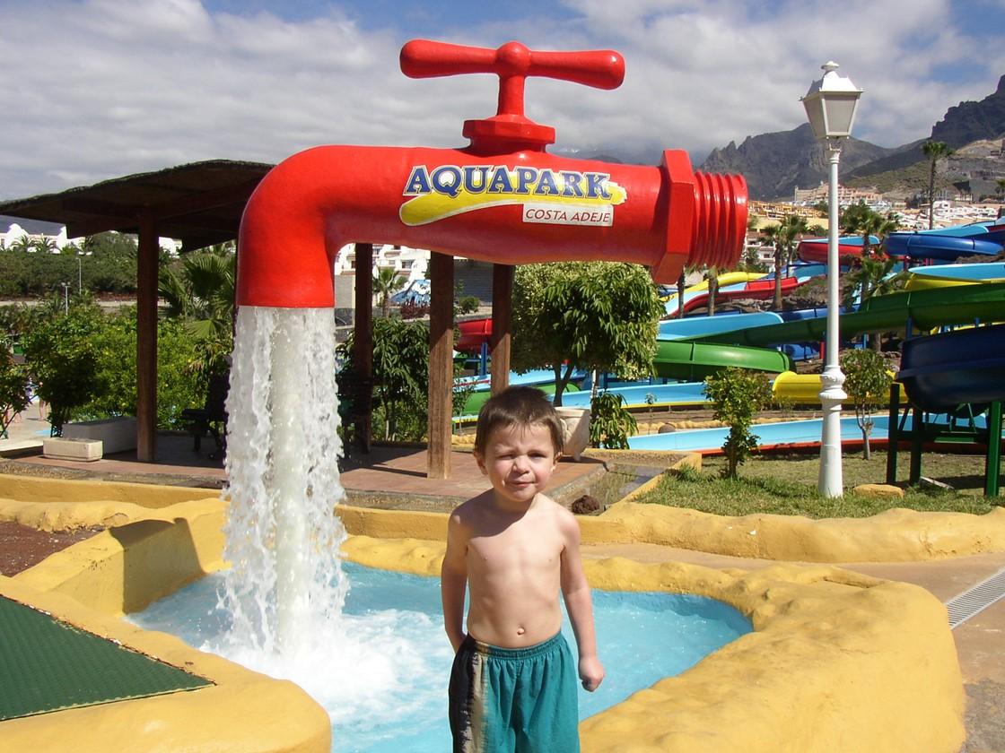Aquapark Feb 04 14