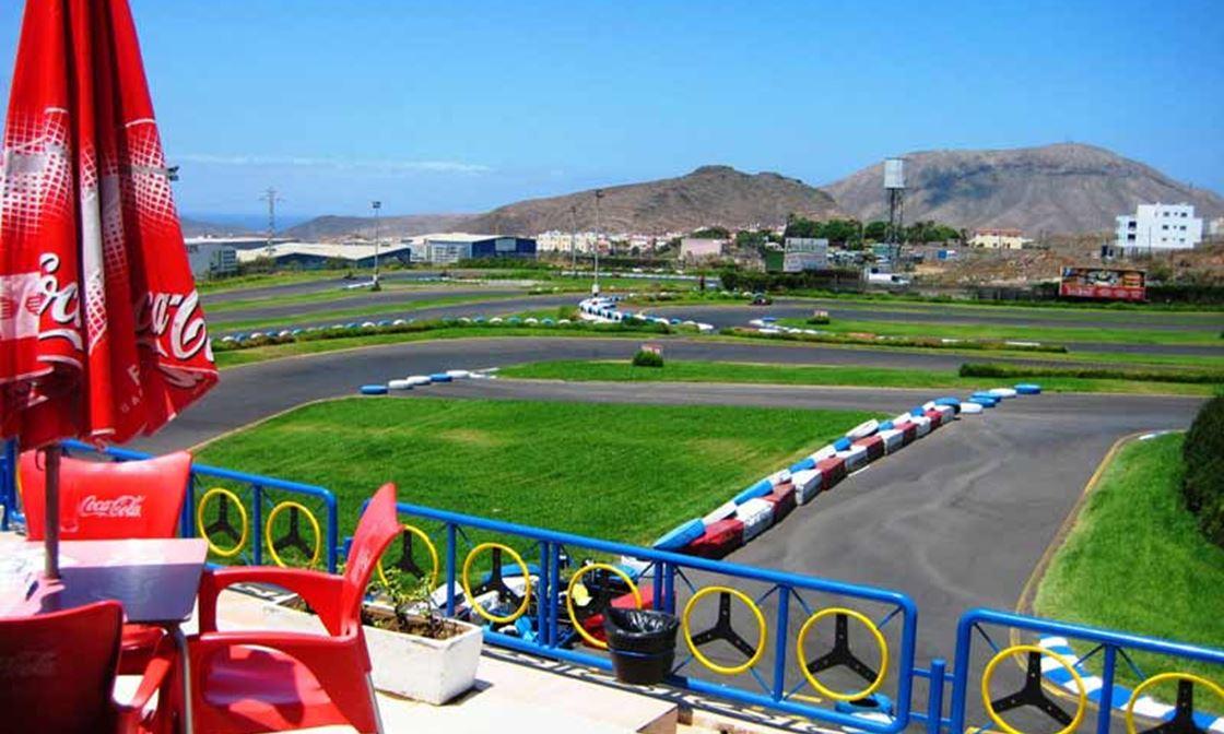 Karting Club 22