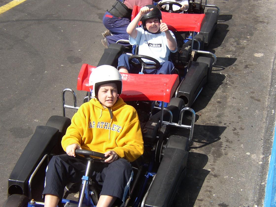 Go Karts Feb 04 6