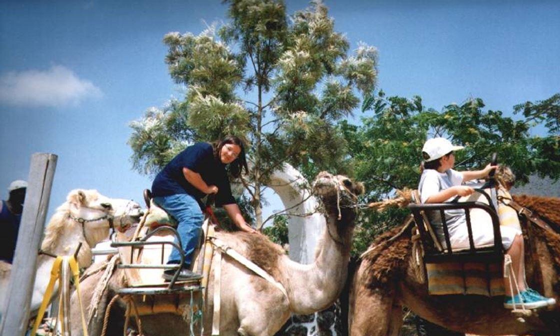 F5 Camel