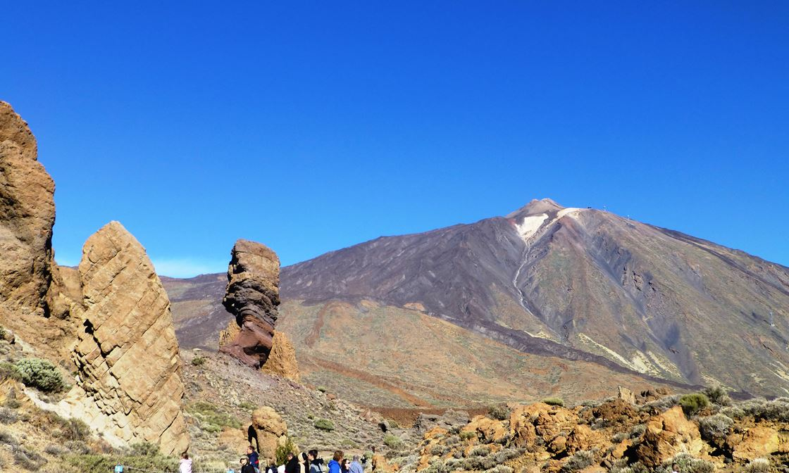 Mount Teide Trip Jan 13 71
