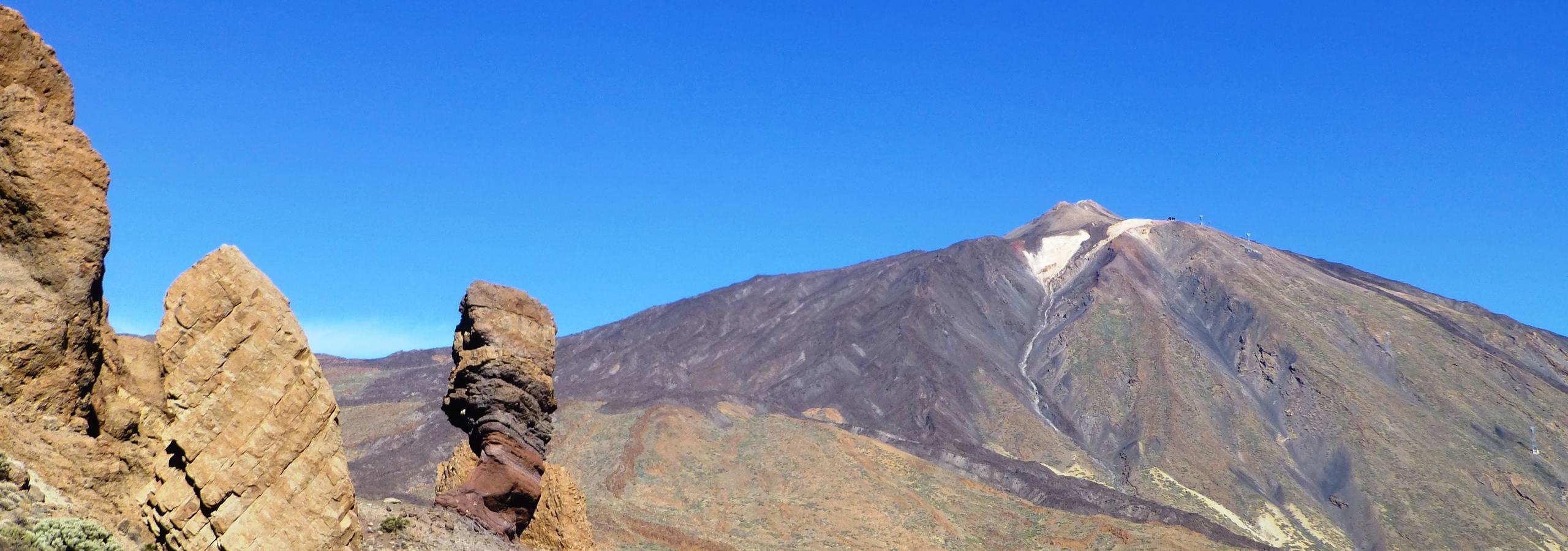 Mount Teide Trip Jan 13 71