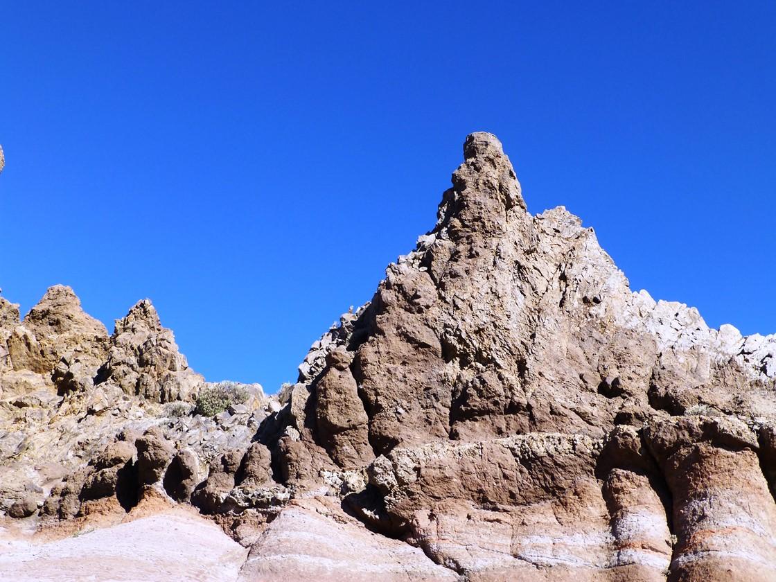 Mount Teide Trip Jan 13 77