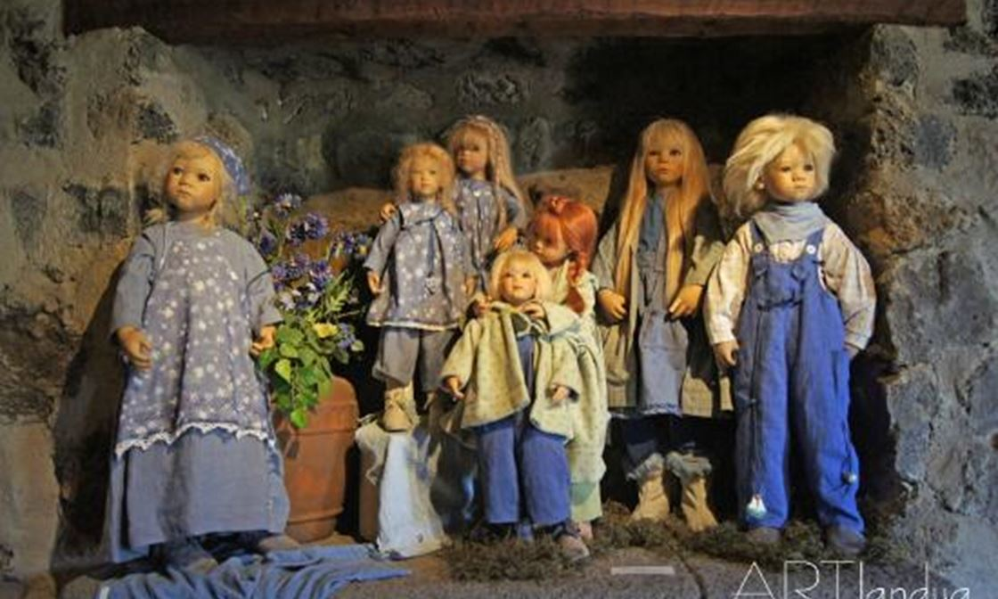 Artlandya Puppen Museum