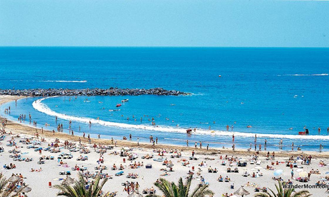 Tenerife Costa Adeje Gran Hotel