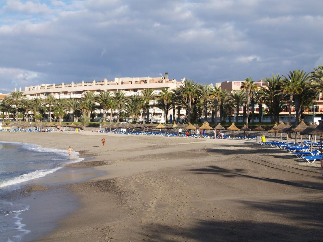 Playa Del Camison 10