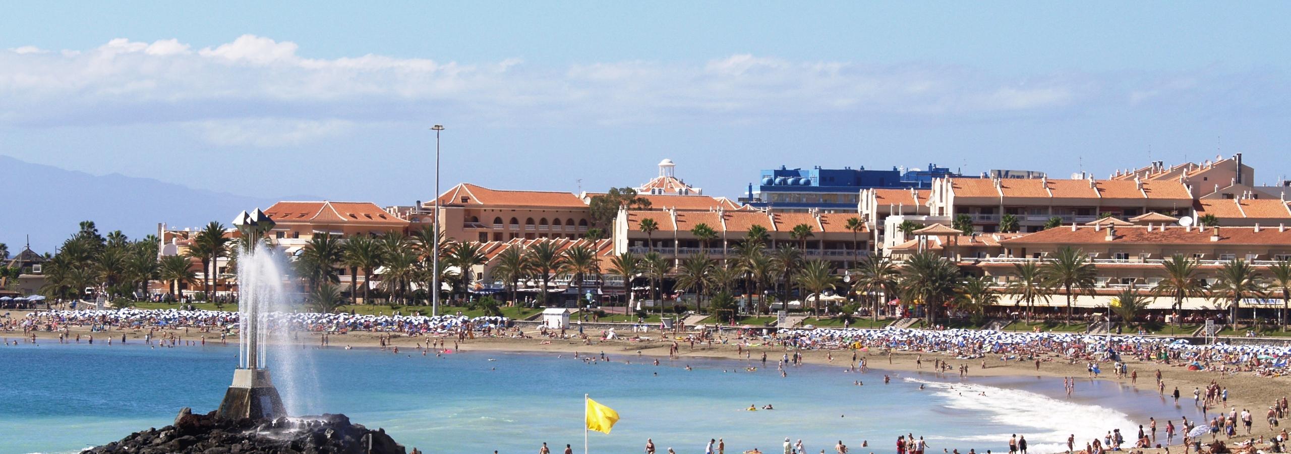 Las Vistas Beach Feb 08 88