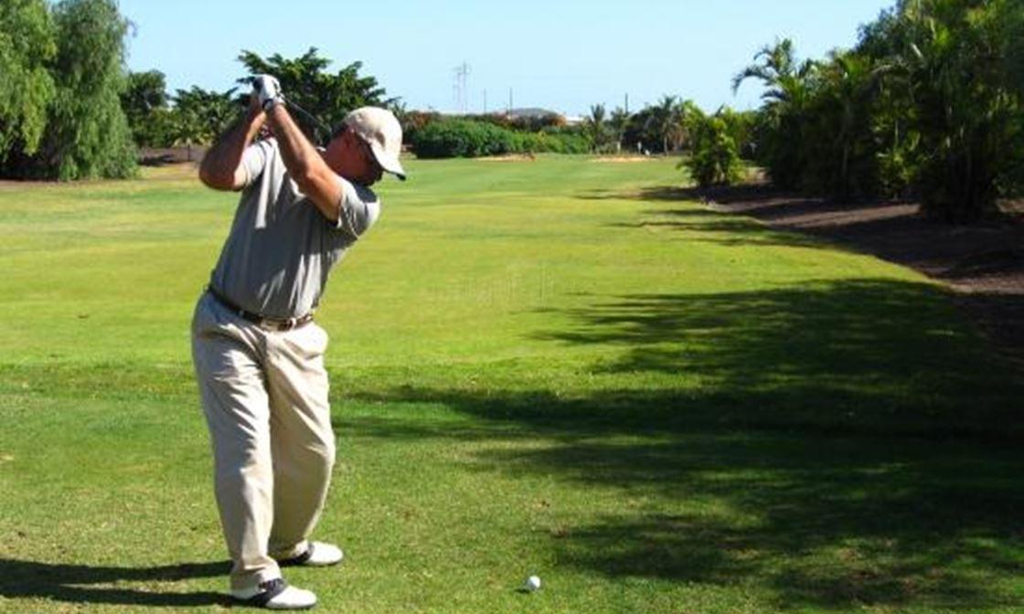 Centro Golf Los Palos