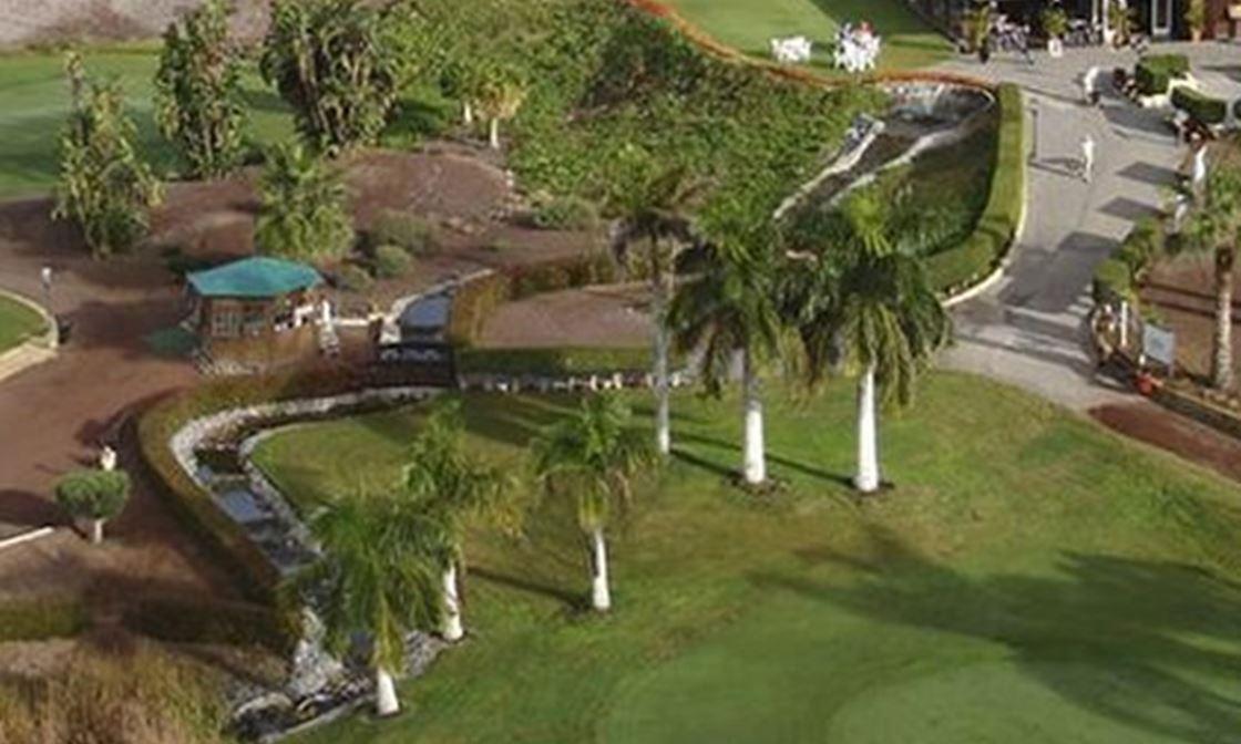 Tenerife Golf Courses Golf Los Palos 3