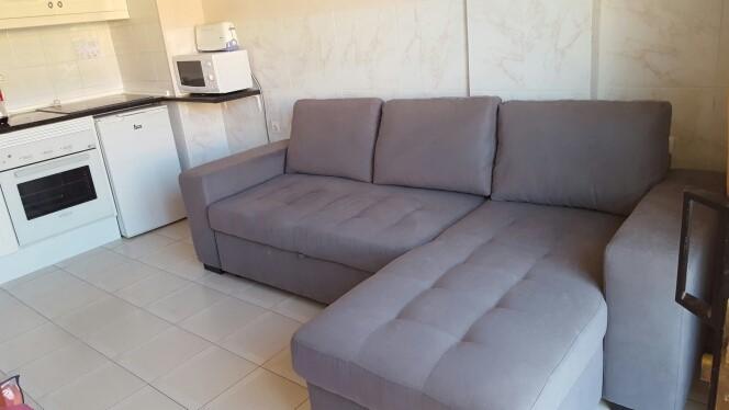 41B Sofa