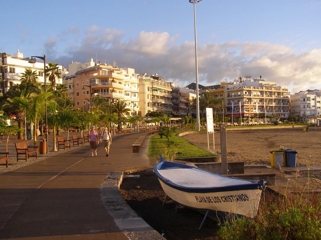 Tenerife Dec 2010 5