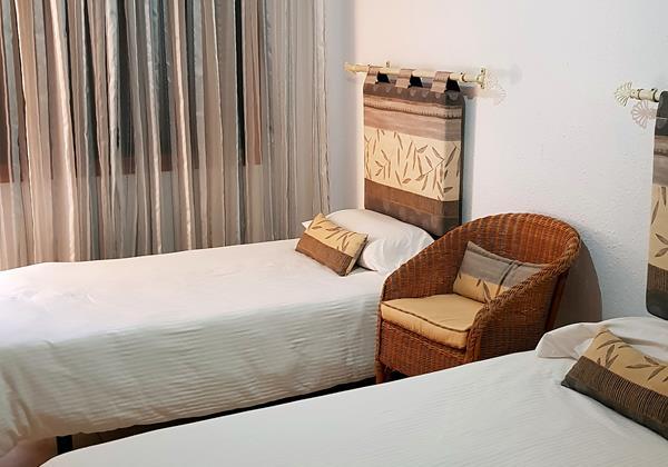 4 Bedroom Villa Ref 12 13
