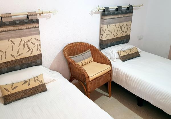 4 Bedroom Villa Ref 12 16