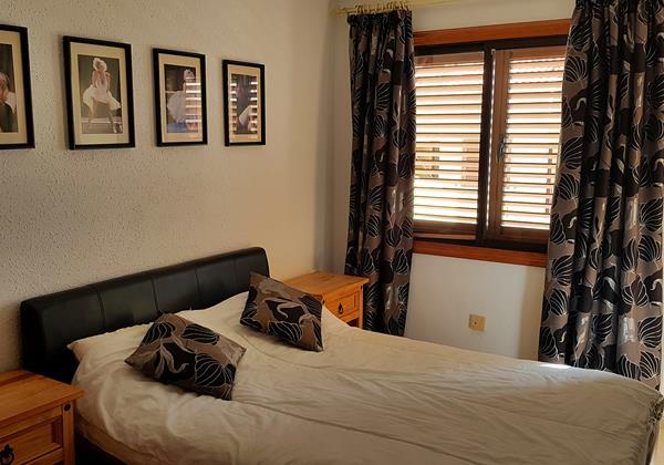4 Bedroom Villa Ref 12 21