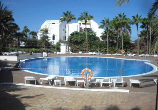 El Dorado Apartment For Sale Playa De Las Americas 1