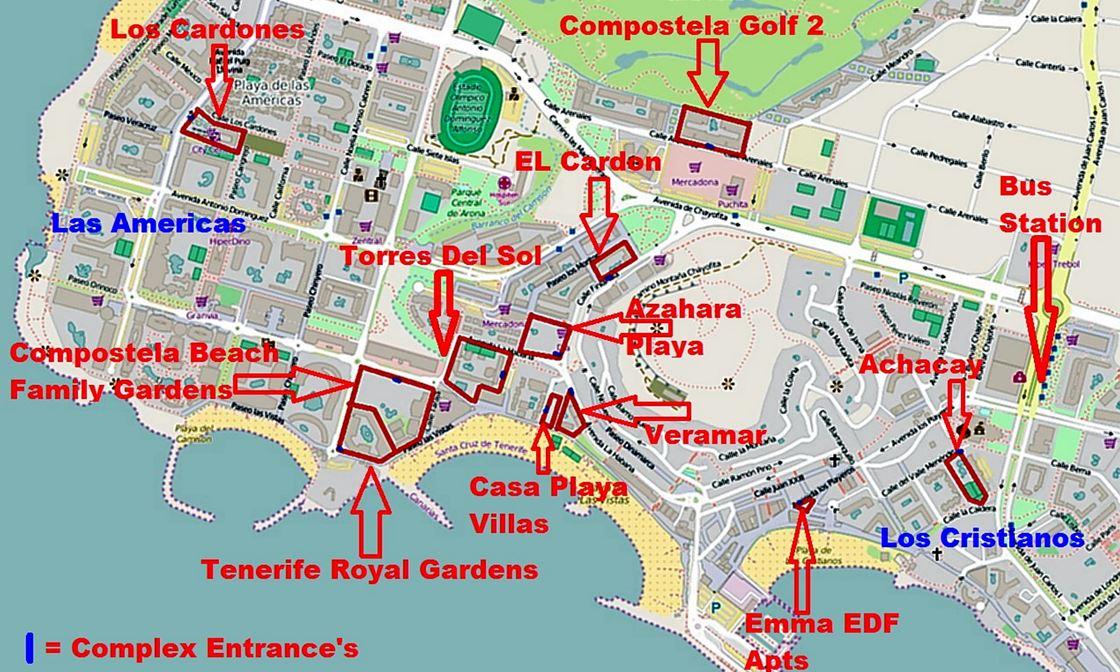 A Big Big Map Sept 19