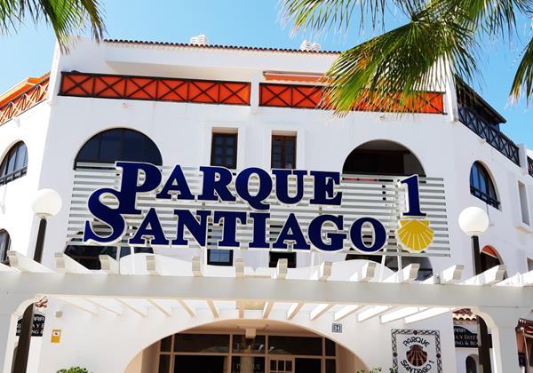 Parque Santiago 1 346 18