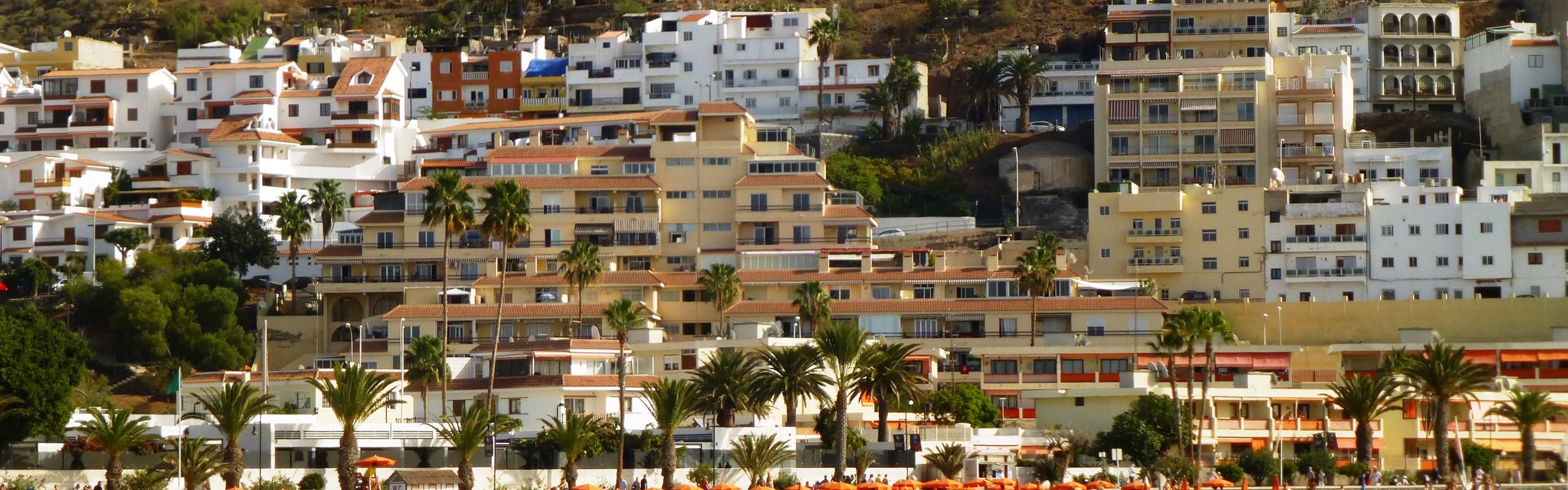 Casas de Playa (Villas)