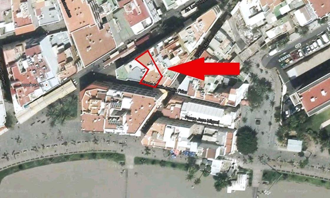 Emma Building Map 4