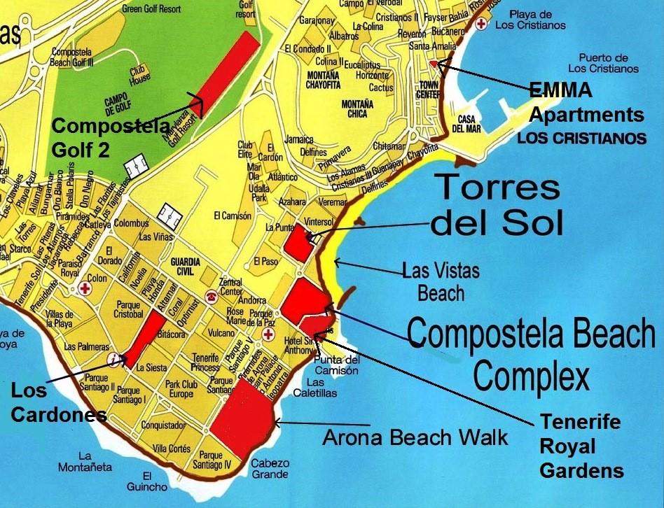 New Complex Maps 2